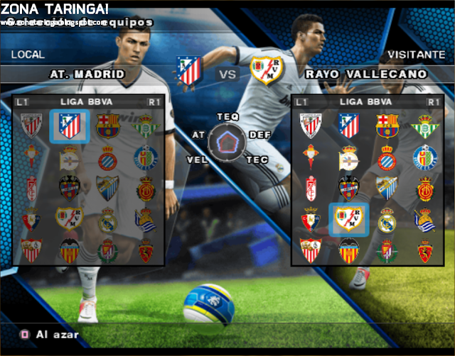 [Aporte] Pro Evolution Soccer 2013 PS2 [Pal] [Español]
