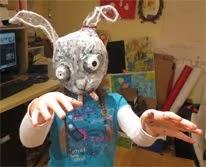 Bunny Haunting