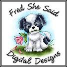 Fred She Said