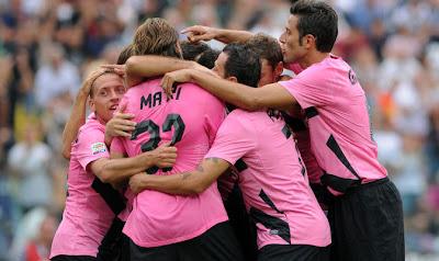 Siena Juventus 0-1 highlights