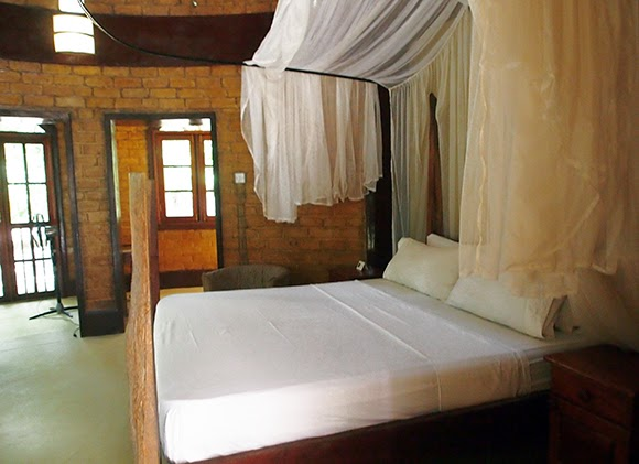 sandele eco retreat gambia