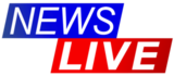 Newslive Assam news channel logo