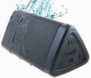 Wireless Bluetooth Outdoor Shower Speaker