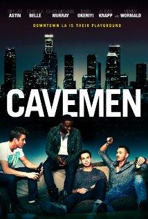 Cavemen (2013)