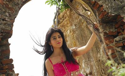 Shriya Saran sexy picture