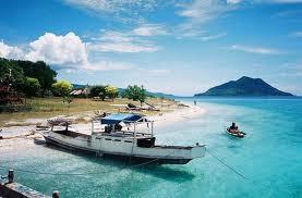keindahan pulau Alor