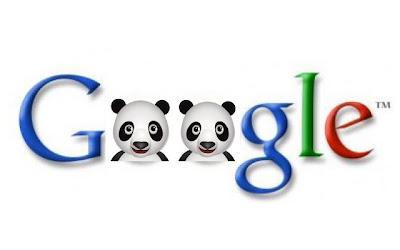 Blogspot Account Less Vulnerable to Google Panda?