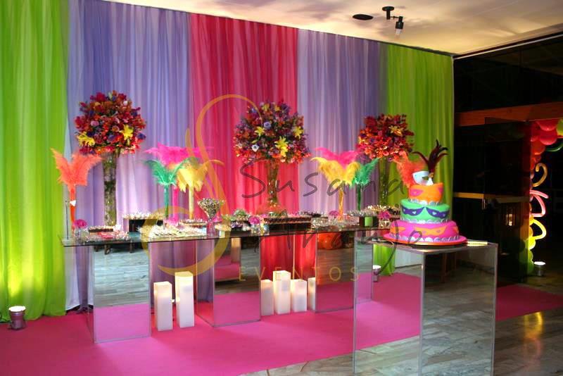 Ellas Cerimonial e Eventos Planejamento para Festa de 15 anos