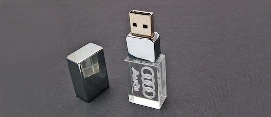 Gem USB