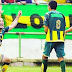 Aldosivi 5 - Brown (M) 0 : Síntesis del partido