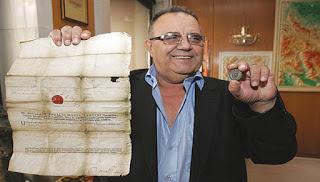 Βούλγαρος καθηγητής βάζει στη θέση τους τους Σκοπιανούς