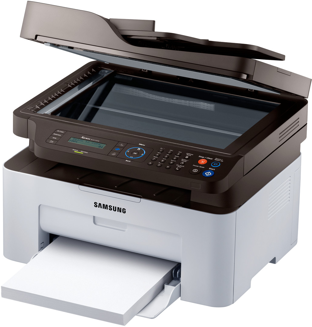 samsung xpress m2070fw printer drivers download official driver download. Black Bedroom Furniture Sets. Home Design Ideas