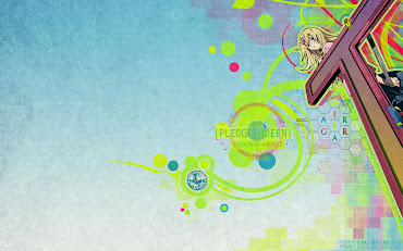 #11 Air Gear Wallpaper