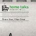 Home Talks: Alvaro Siza, Filipa César e Alexandre Alves Costa