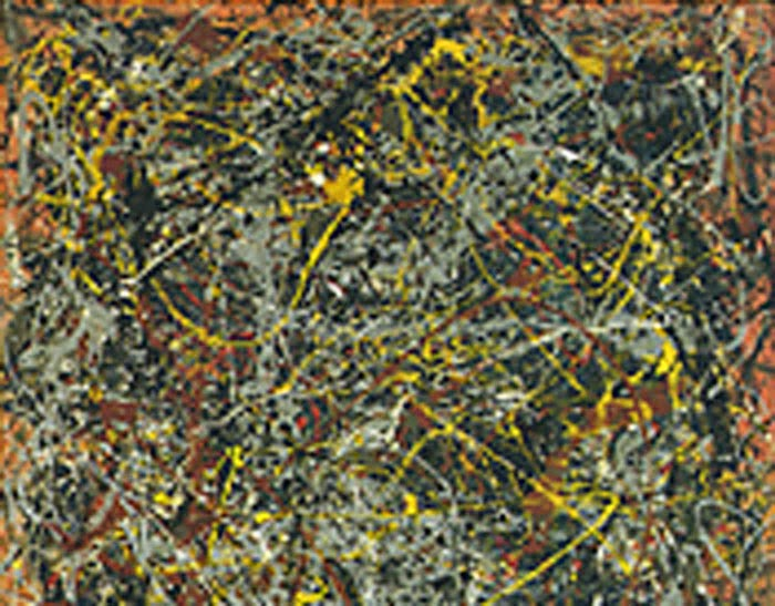 Most Expensive Paintings in the World