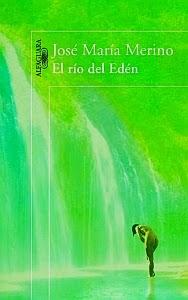 El río del Edén - Portada