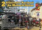 Nazareno-MG (05 à 07 de Junho)