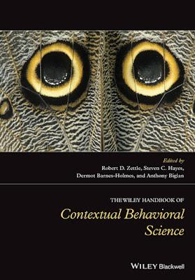 The Wiley Handbook of Contextual Behavioral Science - Free Ebook Download