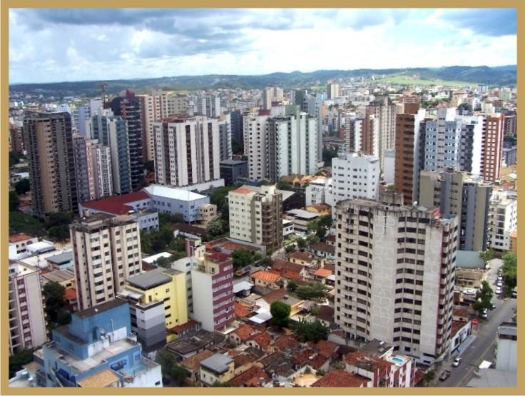 Divinópolis A Rainha do Centro Oeste de Minas
