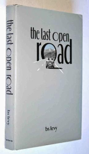 http://www.amazon.com/Last-Open-Road/dp/096421072X/ref=sr_1_1?s=books&ie=UTF8&qid=1404735186&sr=1-1