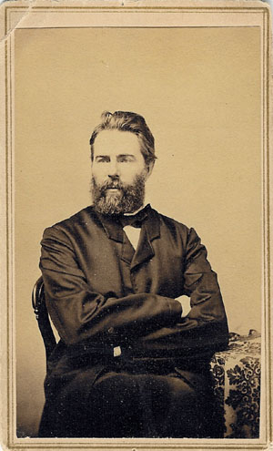 a biography of the life and literary work of herman melville Wife of author herman melville  elizabeth shaw was born june 13, 1822 in  boston, massachusetts  a man with a true warm heart and soul and an intellect  - with life to his finger-tips - and i am not sure that he is not a very.