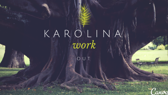 Karolina Workout