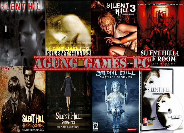 Silent Hill - The Promise - Home - Facebook