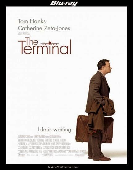 Terminal - The Terminal - Türkçe Dublaj - Tek Link indir
