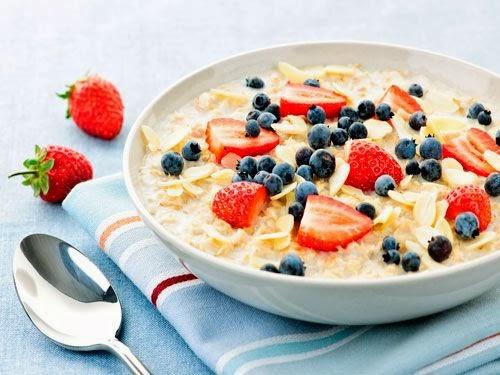 Diseña tu Desayuno