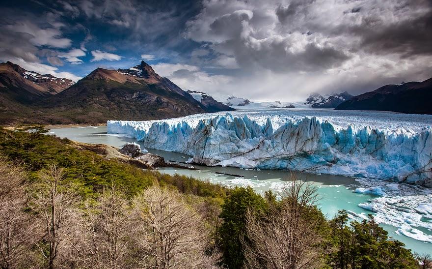 The Perito Moreno Glacier, Argentina - 8000km In 30 Days My Photographic Journey Through Patagonia