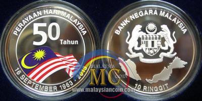 50tahun malaysia
