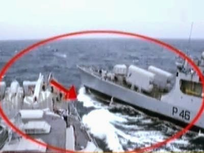 defence news about ins kothari accidents