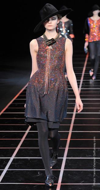 Peplum Geniş Basenli Kıyafetler 2012-2013 Sonbahar Kış Trendleri