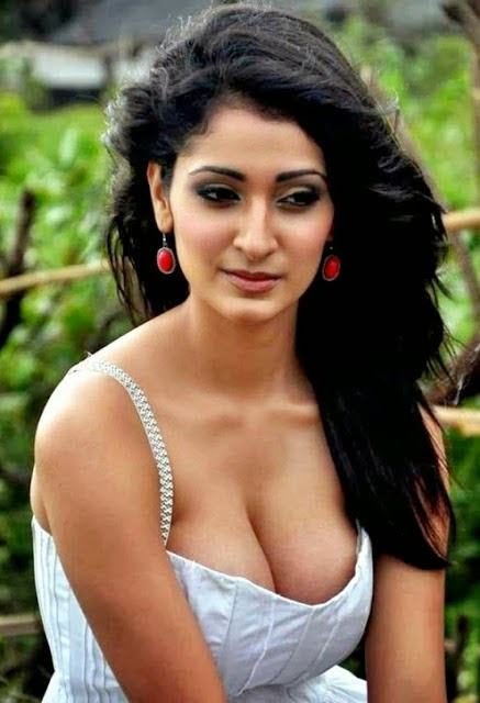 Bollywood Actress Alankrita Dogra