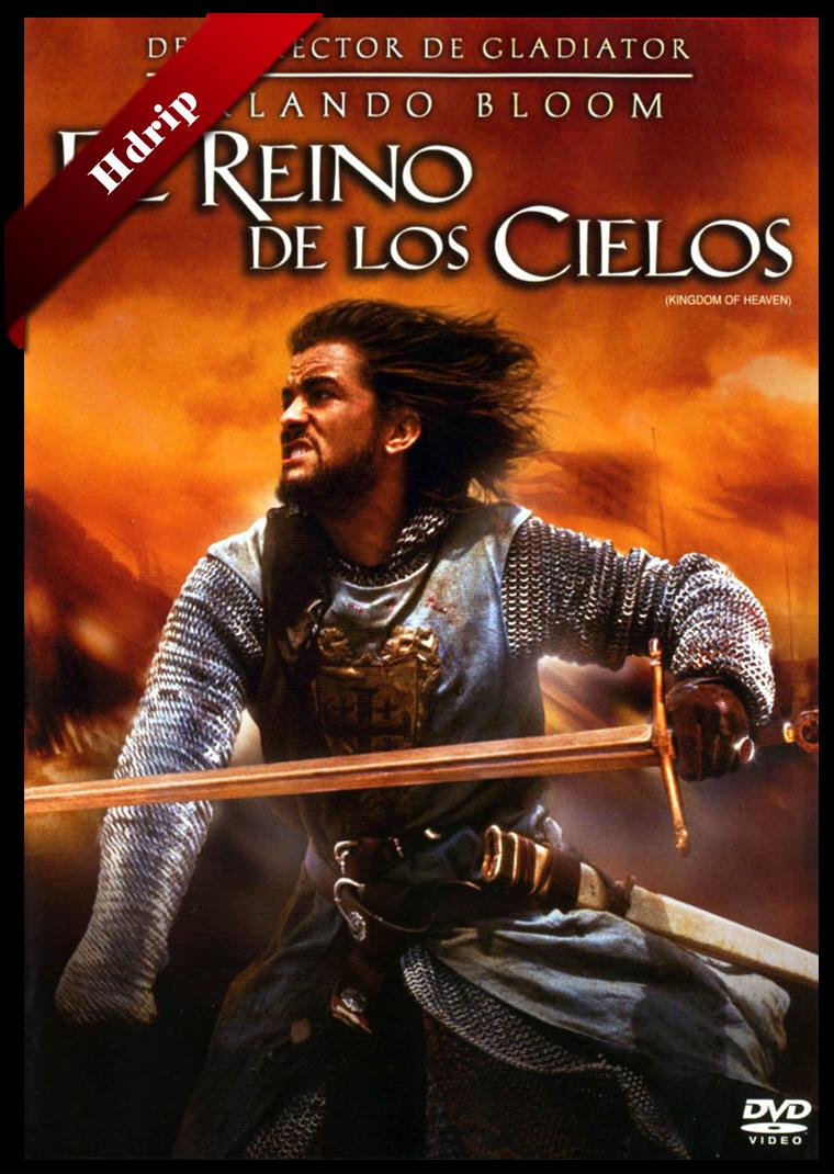 El Reino de los Cielos Hdrip Castellano 2005