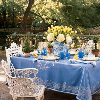 Fiestas con encanto como poner correctamente una mesa for Poner la mesa correctamente