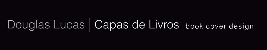 Douglas Lucas | Capas de Livros