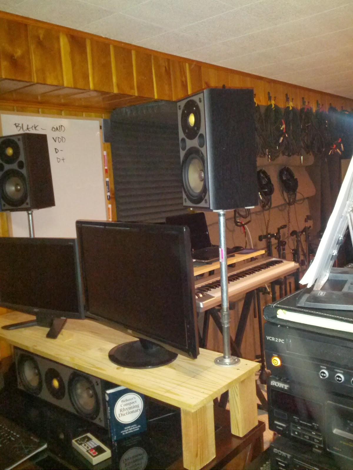Diy Studio Monitors Studio-picture-of-monitor