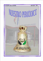EL ESQUILÓN