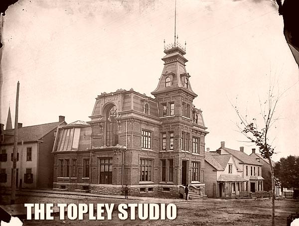 Topley Studio