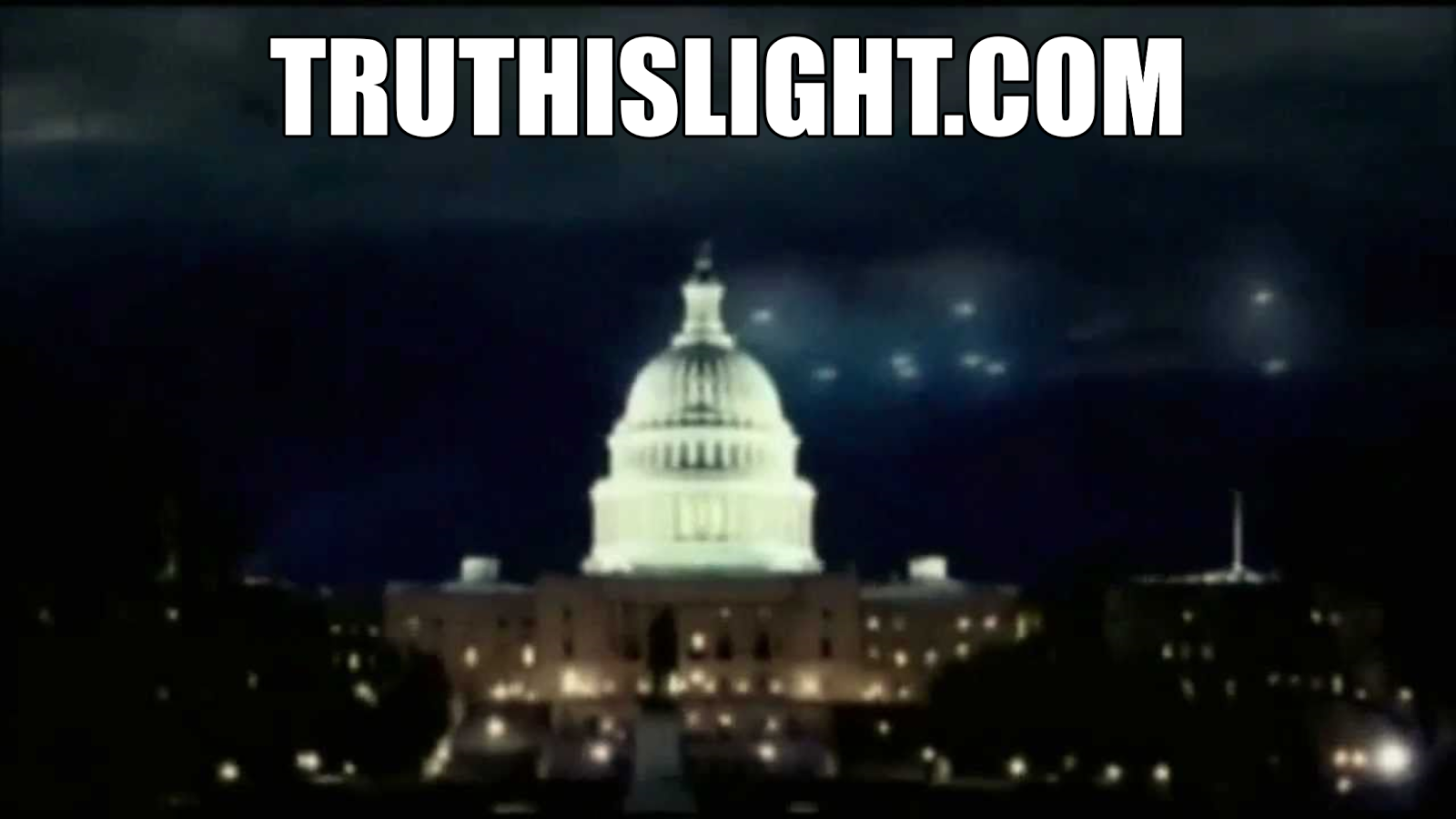 Truth is Light