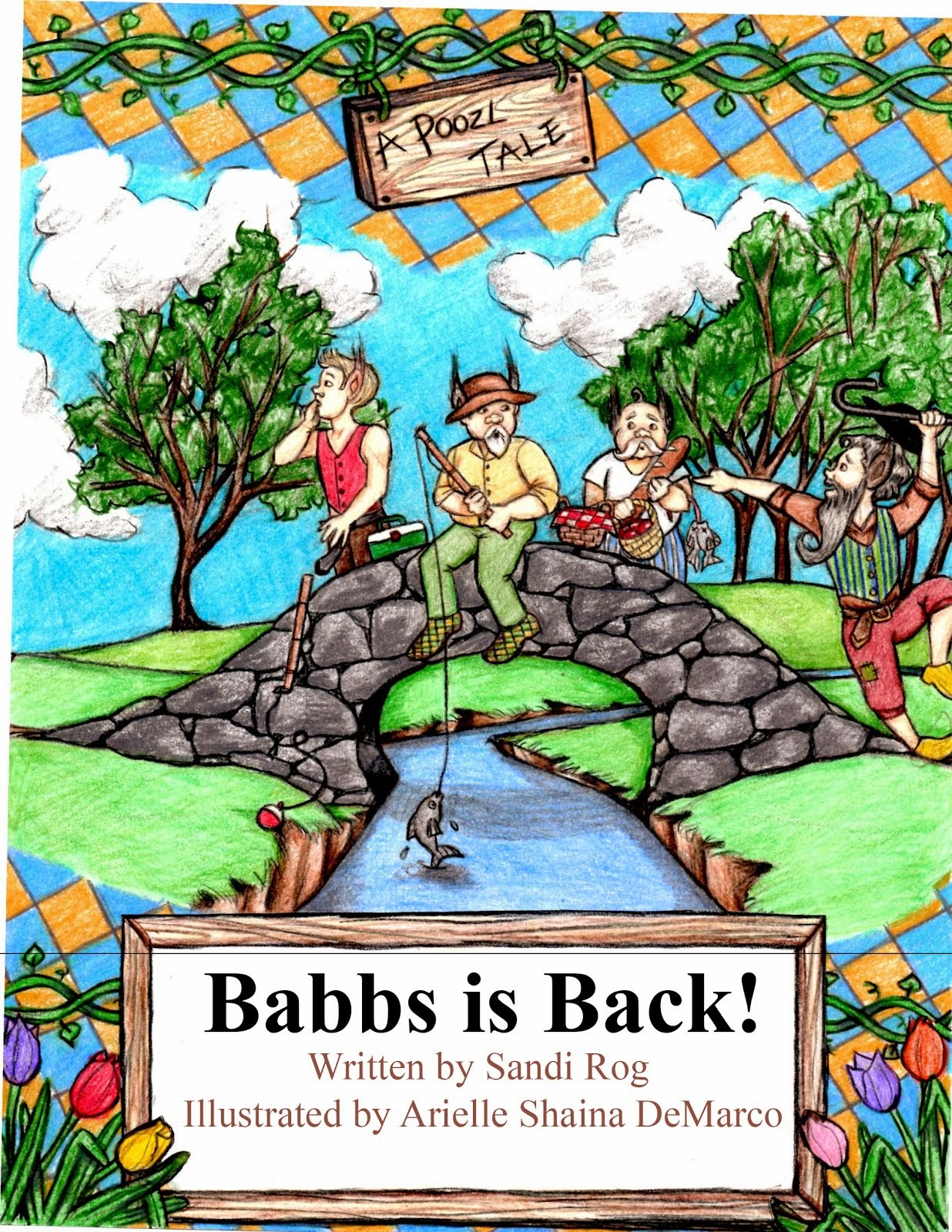 Babbs is Back