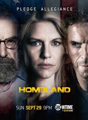 Homeland 3×02 Sub Español Online
