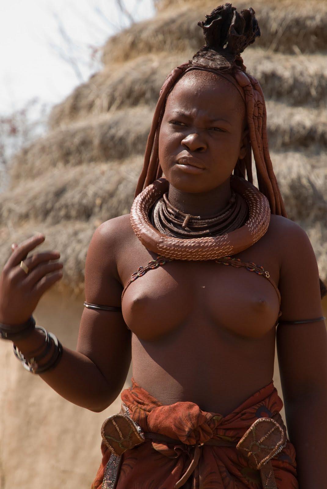 Девушки из африки эро