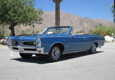 1960 S 1970 S Muscle Carsfor Sale 1966 Pontiac Gto