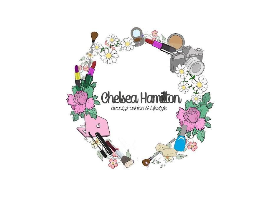 Chelsea Hamilton