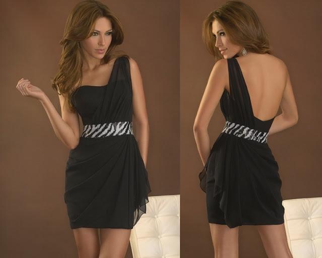 Allure Abendkleider 2013 - Kurze Kleider