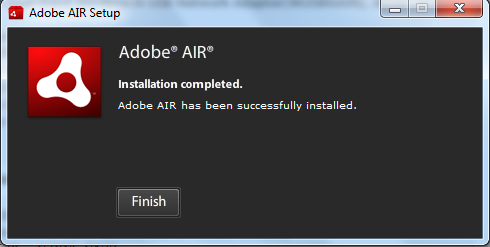 Download Adobe Air Gratis Terbaru 2012