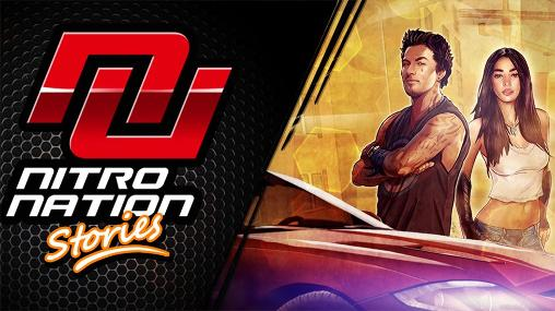 nitro nation stories apk mod offline