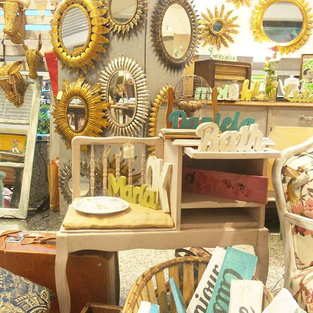 EL JARDIN DE LOS MUFFINS: Blog de Decoración, Vintage y Tendencias ...